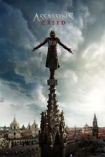 Assassin's Creed Gaming Art Posters