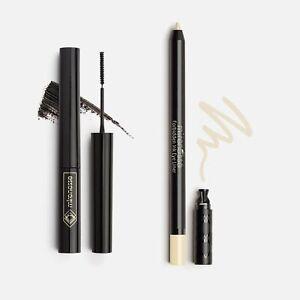 Lash whip 24hr Mascara + Eye Brightening Liner