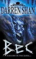Bec by Darren Shan (Hardback, 2006)