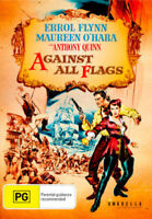 Against All Flags [New DVD] Australia - Import, NTSC Region 0