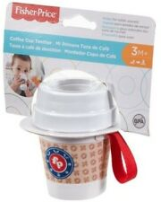 Fisher Price - Coffee Cup Teether [New Toy] Toy