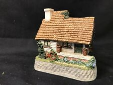 David Winter Collectors Guild, The Model Dairy, COA, OrgBox E-M Condition