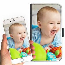 Fundas y carcasas Hairyworm de piel sintética para teléfonos móviles y PDAs