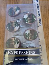 Expressions Willow Farm Shower Hooks