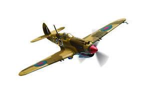 Curtiss Tomahawk Mk. IIB Corgi Aviation Archive AA28103 Ex display