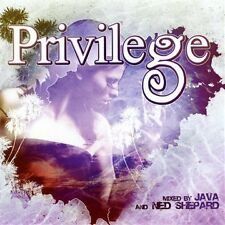 Java and Ned Shepard - Privilege Ibiza 2010 [CD]