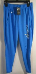 NWT Nike Los Angeles Chargers Mens Standard Fit Sideline Pants M Blue MSRP$80