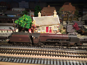 Graham Farish N Gauge City Of London Sound Fitted Weathered