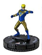 HEROCLIX WORLD'S FINEST - #008 Booster Gold x2 *C*