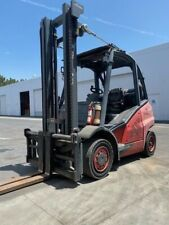8,000 lbs Outside Type Linde H40T 2014 Year