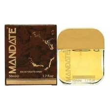 Dana Mandate EDT 50ml - NEW & BOXED - FREE P&P - UK