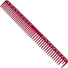 YS Park Haarschneidekamm Nr. 333 rot