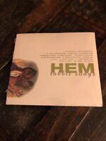 HEM Rabbit Songs CD NEW & SEALED!!