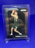 2018-2019 Panini Prizm Donte Divincenzo Rookie Card #246 Milwaukee Bucks RC