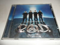 CD  Satellite  von P.O.D.