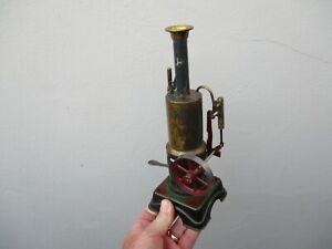 A Vintage German Steam Boiler maker GBN c1930s