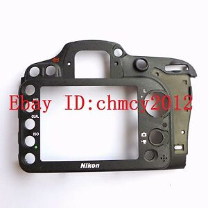 Original Bare Rear Back Cover Replacement For Nikon D7100 Repair Part