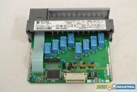 Allen Bradley 1746-OW8 Slc 500 Plc Output Module Ser A