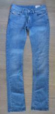 Diesel Faded Regular Size Slim, Skinny Jeans for Women