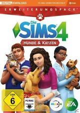 Electronic Arts Die Sims 4: Hunde & Katzen (PC)