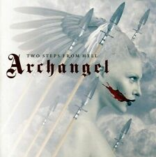 Archangel 0884501664066 by Two Steps From Hell CD