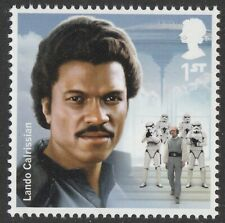 GB Star Wars Lando Calrissian single (1 stamp) MNH 2019