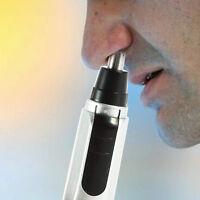 Ordentlich sauber Trimer Rasierer elektrische Nase Haars Trimmer Rasieren Re Qc