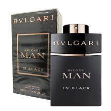 BULGARI BVLGARI MAN IN BLACK 100ML SPRAY EAU DE PARFUM