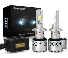 NEW Kit 2pz Faro Lenticolare H7 H8 H11 HB3/9005 HB4/9006 9012 D1 LED CREE XHP70