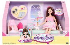 Korean  Doll  Mimi 2016 New Good Night With Kitty