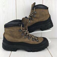 Danner Combat Hiker Special Forces Leather Boots 2010 43513X Men's Size 9.5W