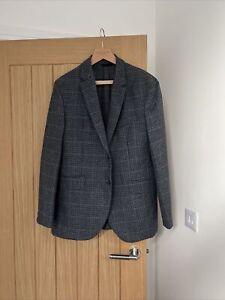 Men's Hackett Blazer Jacket New UK 42 EU 52