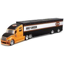 Modellini statici camion Maisto