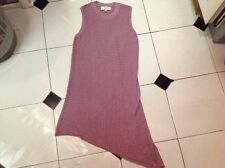 Next Ladies Knitted Tunic Top/Dress Size 12