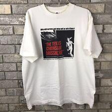 Texas Chainsaw Massacre Chainsaw Montage Women/'s T-Shirt