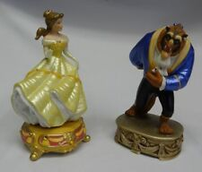 Disney Store Bella Beauty and the Beast Collectible Movie Figurines Figures