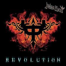 Judas Priest(CD Single)Revolution-BMG-XPCD 3011-UK-2004-New