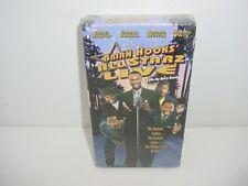 Brian Hooks All Starz Live VHS Video Tape Movie
