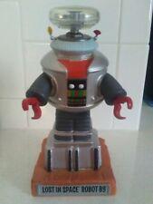 Talking Wacky Wobbler Lost In Space Robot