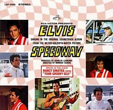 Elvis Speedway FTD - Follow That Dream CD Set - Graceland