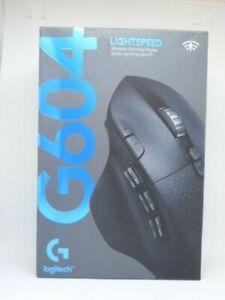 New Logitech G604 Lightspeed Wireless Gaming Mouse