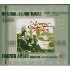 OST / Soundtrack - Forever Amber DAVID RAKSIN CD NEU OVP