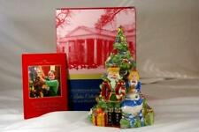Fitz And Floyd First Ladies Collection Kennedy White House Musical Nutcracker