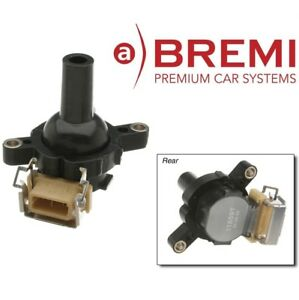 For BMW E39 5-Series 525i 528i 530i 540i Ignition Coil By Bremi OEM 12137599219