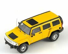 Hummer H3 - 2006 - Yellow - Spark