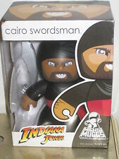 Indiana Jones Mighty Muggs Cairo Swordsman Hasbro
