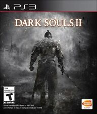 NEW Dark Souls II 2 (Sony Playstation 3, 2014) NTSC