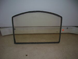 Quadra Fire glass 3000 3100 4300 4100 door + SEAL 7000-012 Wood Stove- fireplace