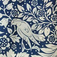 "56/"" wide William Morris Lodden Print on Lawn Cotton Fabric 3 colours-per 0.5m"