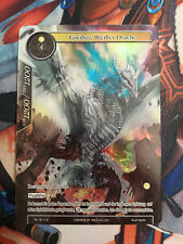 Force of quiere tarjeta gwiber, Dragón Blanco rl1611-2 Promo full art alemán foil